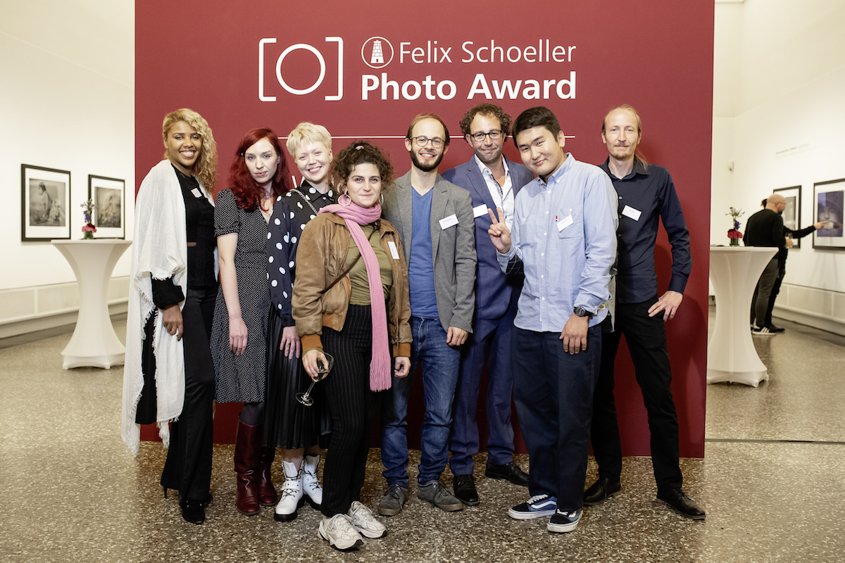 Felix Schoeller Photo Award 2019: Toby Binder is the winner of the Gold Award, Maximilian Mann wins Emerging Photographer award