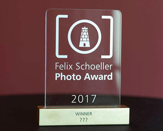 Felix Schoeller Photo Award ist eine starke Plattform für Preisträger