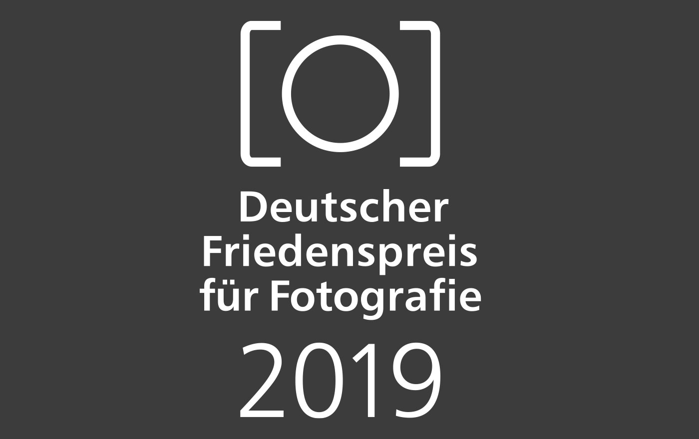 Deutscher Friedenspreis für Fotografie – erstmals ausgerufen!