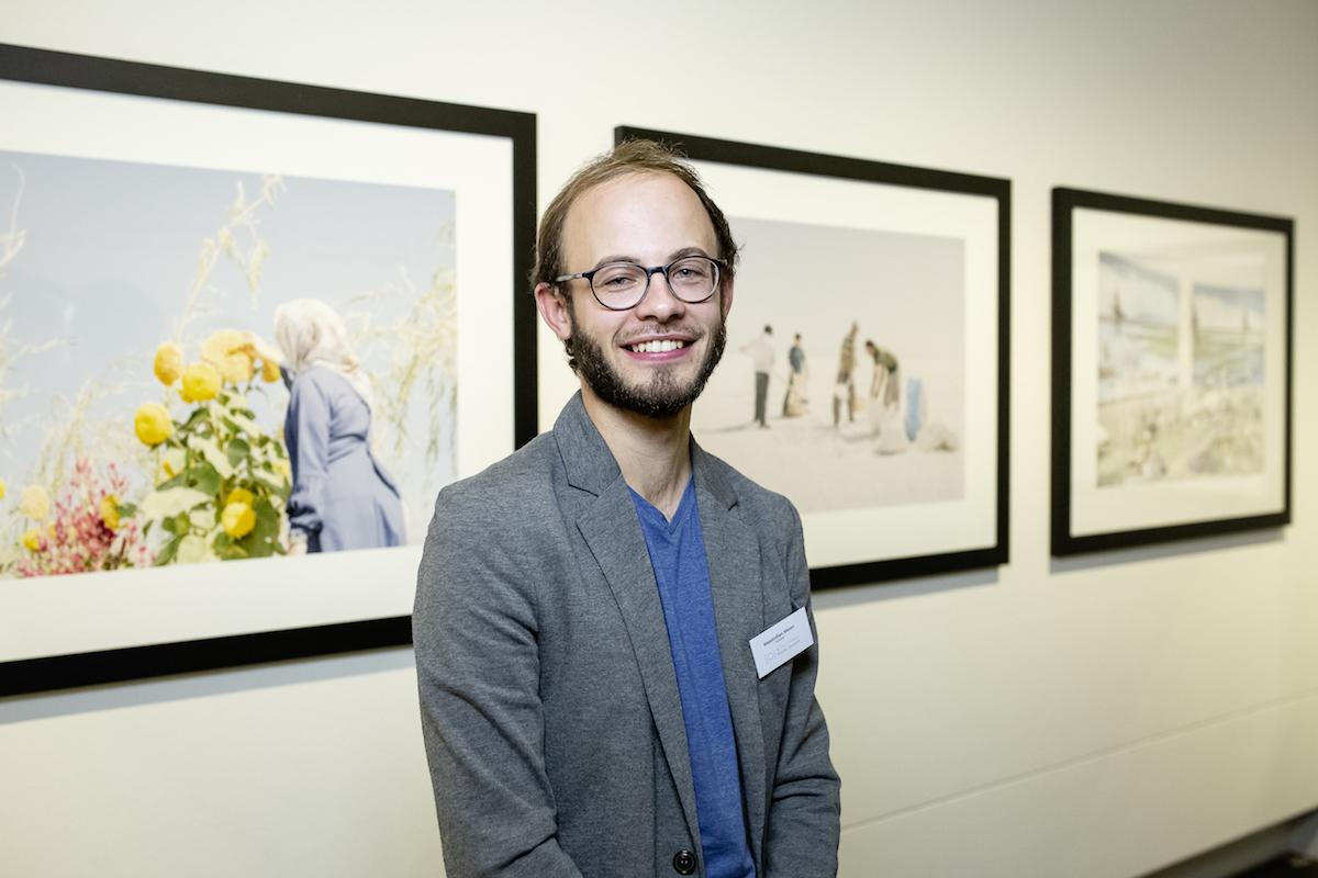 Felix Schoeller Photo Award im Jahr 2021 mit zwei Kategorien