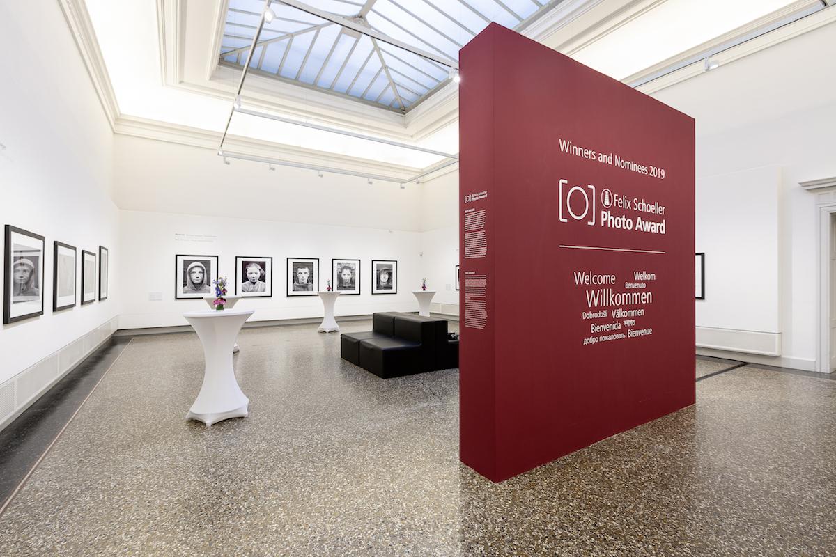 Zwei Foto-Ausstellungen bis März 2020