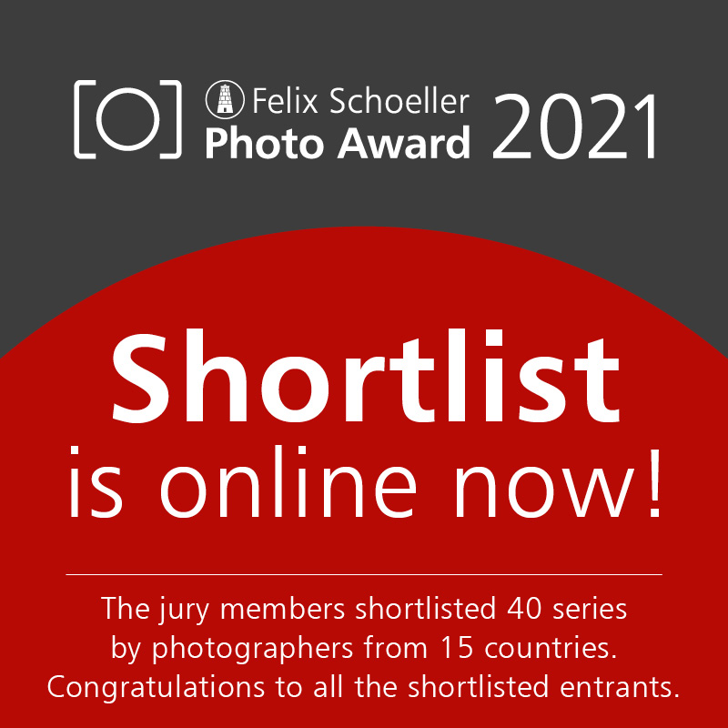 Shortlist with 40 works published