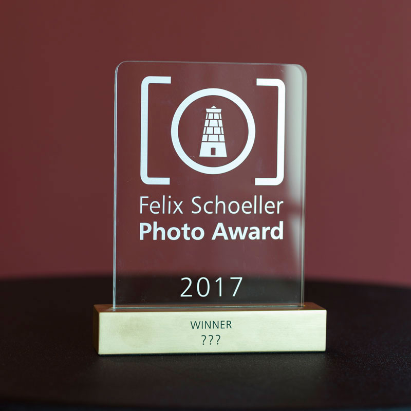 Vorbereitungen für den Award 2017 laufen.