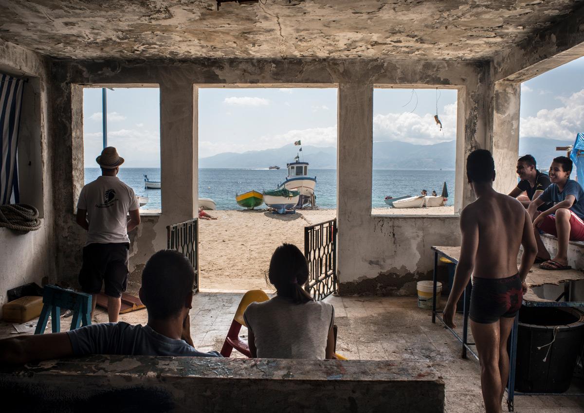 30 Nominierte für den Felix Schoeller Photo Award jetzt online!
