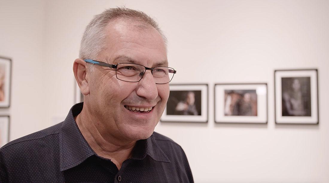 Der Sieger der Kategorie Fotojournalismus / Editorial: Ein Interview mit Alain Schroeder