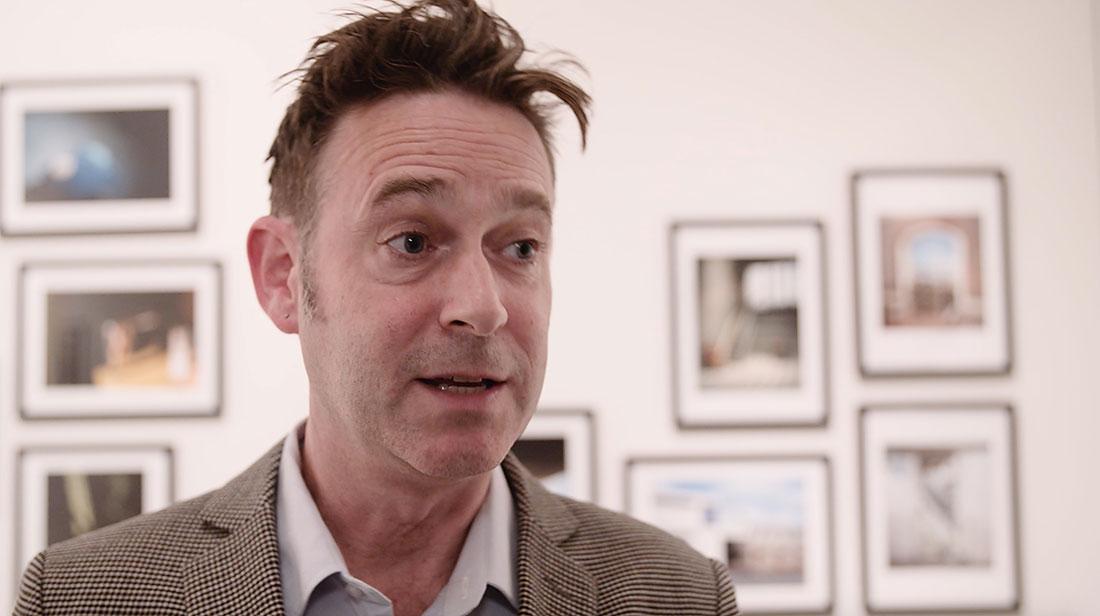 Matt Hulse, Gold Award Gewinner des Felix Schoeller Photo Award 2017, im Interview
