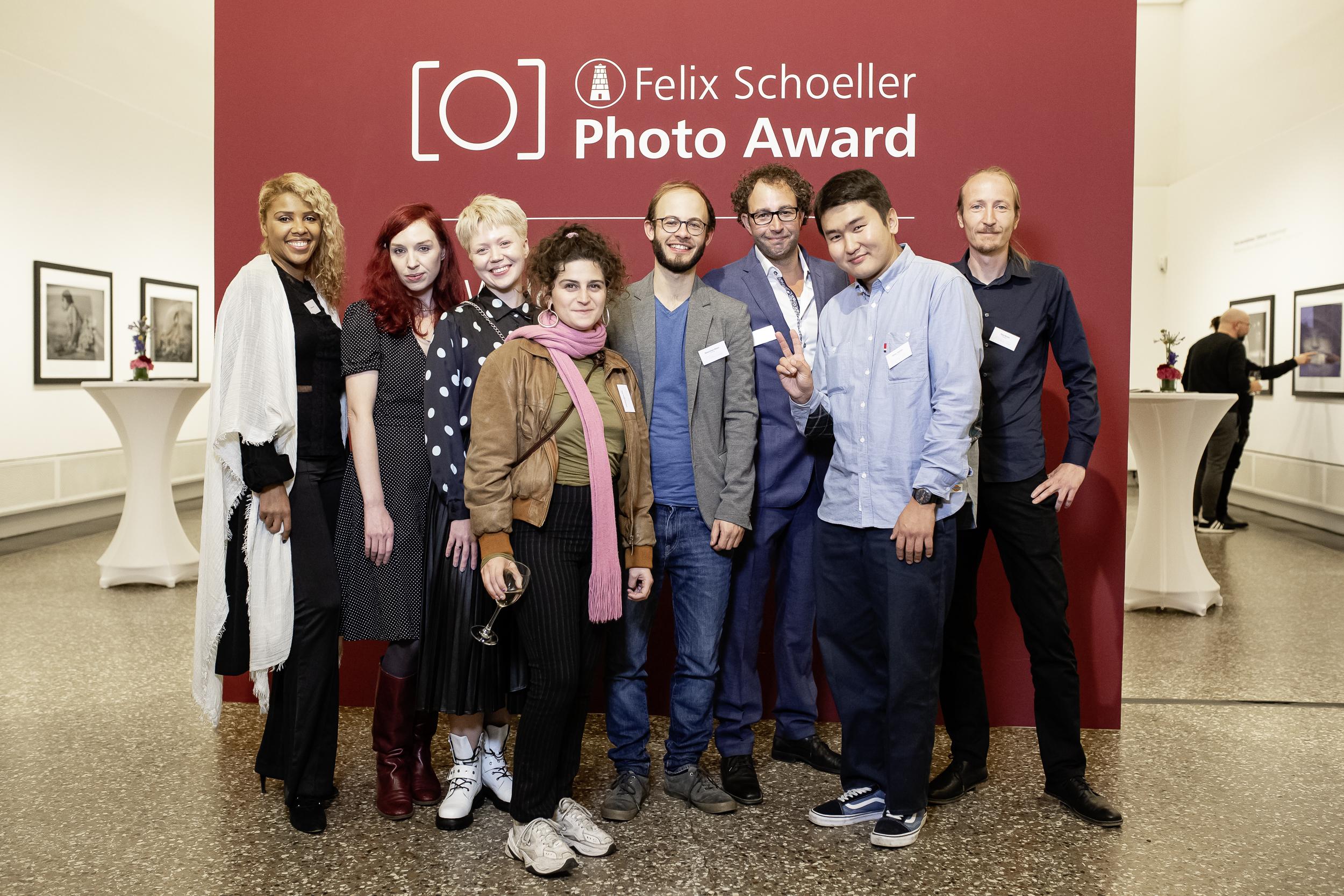 Felix Schoeller Photo Award 2019: Toby Binder ist Gold Award Gewinner, Maximilian Mann gewinnt den Nachwuchsförderpreis